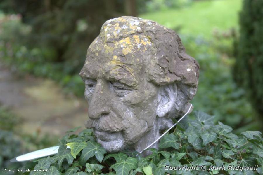 Sir Freddick Gibberd