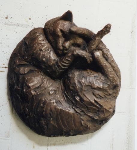 Cat relief