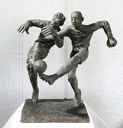 kick about