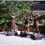 School centenary - St Saviour St Olafs School